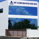 Johor Plant - Malaysia