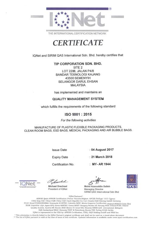 IQNET-ISO9001-2015-BTK