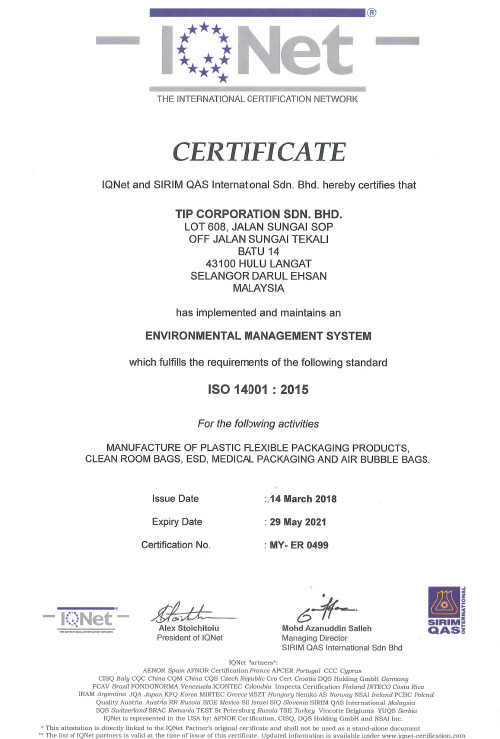 IQNet-ISO14001_2015-I