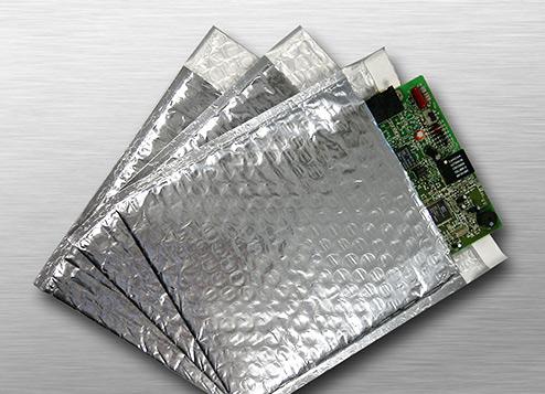 Laminated Aluminium Bubble Bag