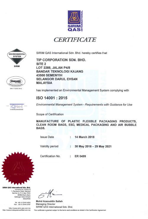 SIRIM-ISO14001_2015-II
